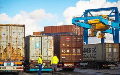 Logistikkosten senken – jetzt ist der richtige Zeitpunkt!